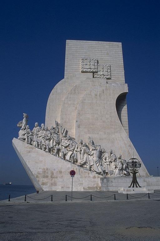 ポルトガル7日間